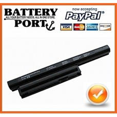 [ SONY LAPTOP BATTERY ] VPC VGP-BPS26